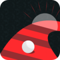 Twisty Road – Rush rolling ball