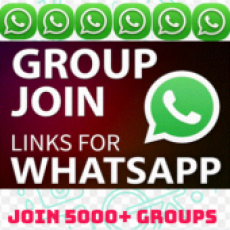 Join Whatsapp Groups 2019 – Group Links 2018