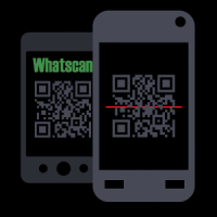 Whatscan for WhatsApp web
