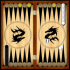 Backgammon – Narde