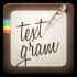 Textgram – write on photos