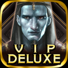 VIP Deluxe: Free Slot Machines