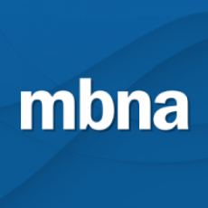 MBNA – Card Services App