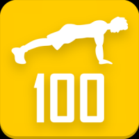 100 Pushups workout