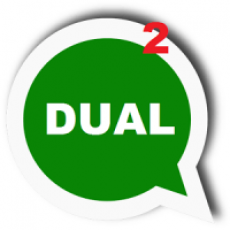 Dual Accounts for Whatsapp