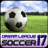 Real:Dream League Soccer 2017