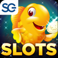 Gold Fish Casino Slot Machines