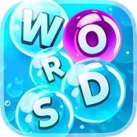 Bubble Words – Letter Splash