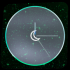 Night Clock Widget