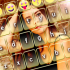 My Photo Keyboard with Emoji