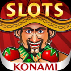 KONAMI Slots – Casino Games