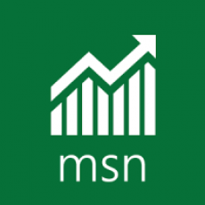 MSN Money- Stock Quotes & News