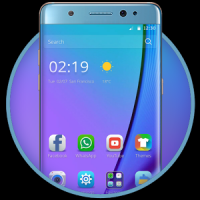 Launcher for Galaxy Note7