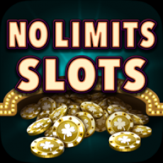 No Limits: 45+ Slot Machines!