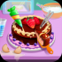 Cake Shop – Kids Cooking