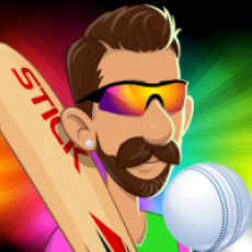 Stick Cricket Super League
