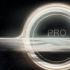 Gargantua Black Hole LWP