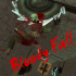 Bloody Fall – Zombie Dismount