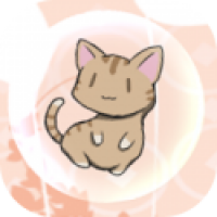 Cat'sBubbleLiveWallpaper