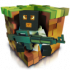 Cube Army Sniper Survival