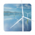 Coastal Wind Farm 3D LWP