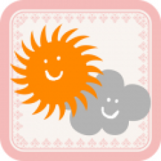OshareWeather – For cute girls