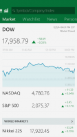 MSN Money- Stock Quotes & News for PC