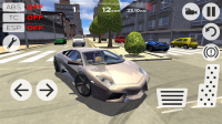 Extreme Car Driving Simulator for PC