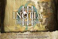 Inotia3: Children of Carnia APK