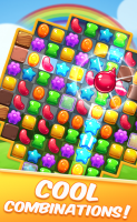 Cookie Crush Match 3 for PC