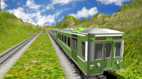 Super Metro Train Simulator 3D APK