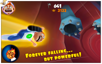 Super Falling Fred APK