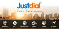Justdial Lite - Search, Shop for PC