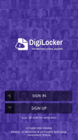 DigiLocker for PC