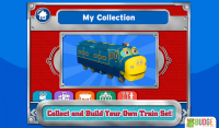 Chuggington: Kids Train Game APK