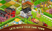 Little Big Farm - Offline Farm for PC