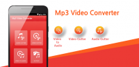 Video to MP3 Converter for PC