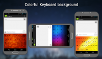 Emoji Keyboard-Super Color APK