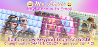 My Photo Keyboard with Emoji for PC
