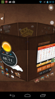 TSF Launcher 3D Shell for PC