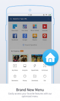 UC Browser Mini - Smooth for PC