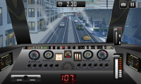 Transit Elevated Bus Simulator APK