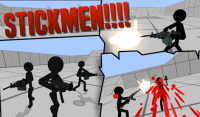 Stickman Gun Shooter 3D APK
