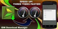 IDM Download Manager ★★★★★ APK