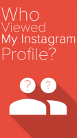 Who Viewed My Instagra Profi . for PC