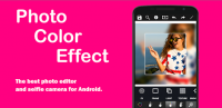 Photo Editor Color Effect for PC