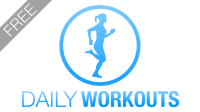Daily Workouts FREE for PC