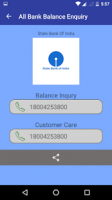 All Bank Balance Enquiry APK