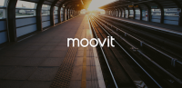 Moovit: #1 Transit App for PC