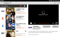 TV d'Orange, live-replay-vod APK